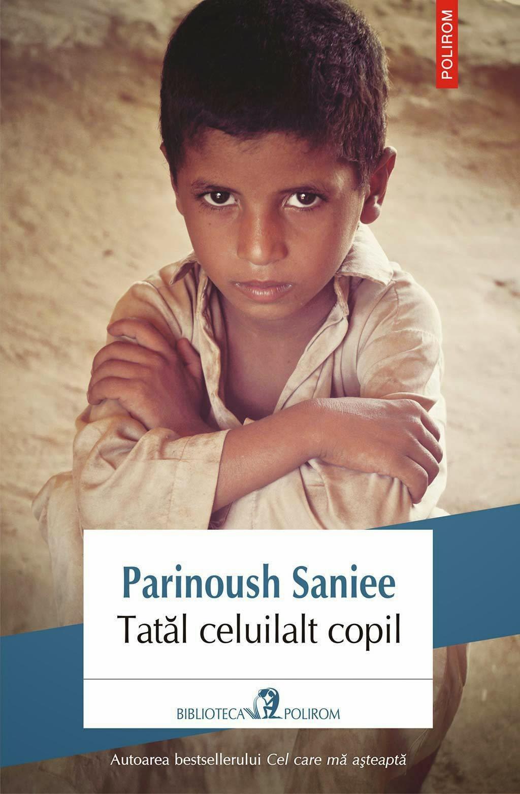 Tatăl celuilalt copil, de Parinoush Saniee – recenzie