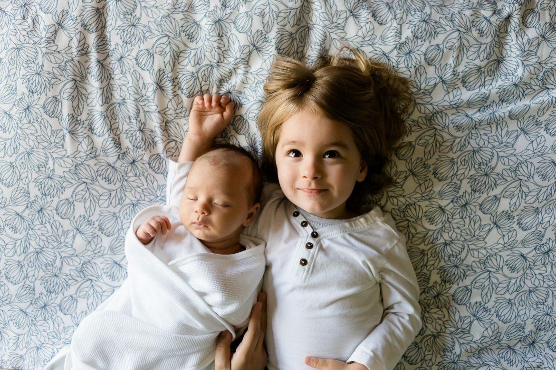 Sora mai mare sau mami la pândă