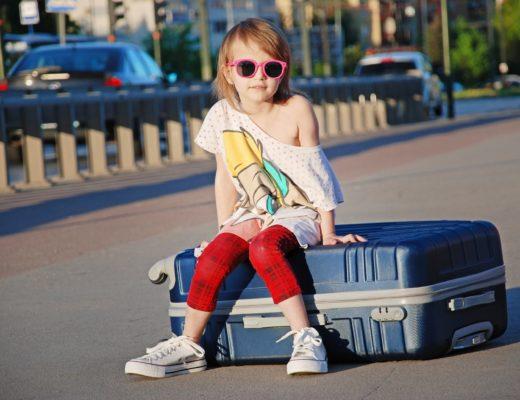 Prima excursie fără părinți. Când a crescut?