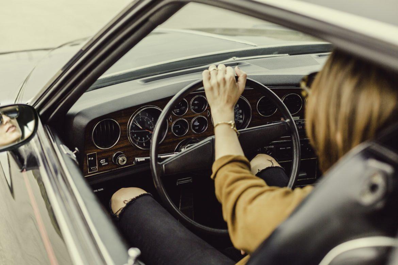 Eu şi permisul vs. Eu şi condusul