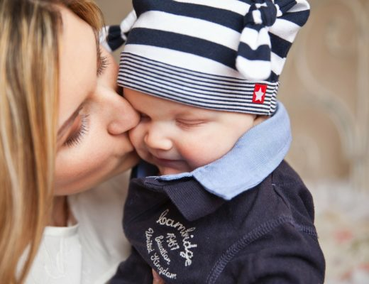 City Break doar cu fiul meu de 11 luni