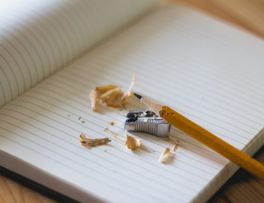 Când scriu, cum scriu, de ce scriu