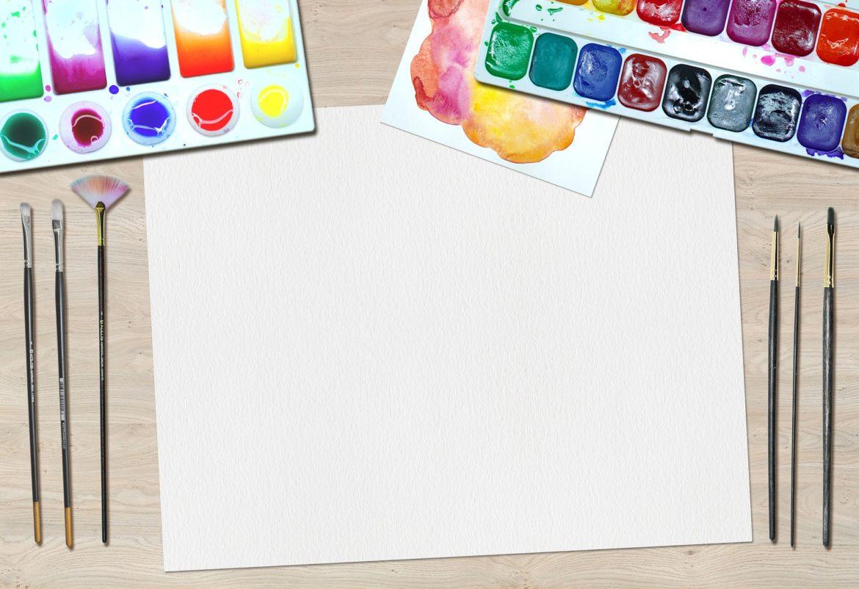 Culori, pictori şi experiențe noi