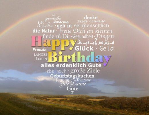 La mulți ani, Bucurie!