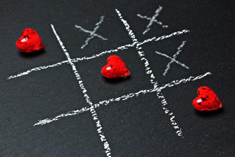 Iubirea necondiționată, o nevoie?