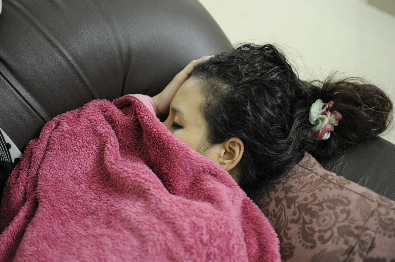Viața de noapte a unei … mame de 3
